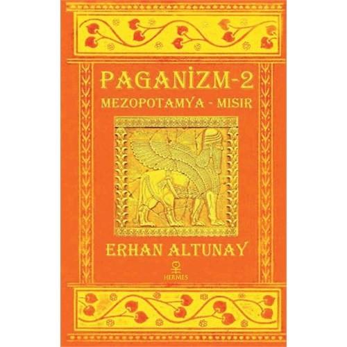 Paganizm 2 Mezopotamya: Mısır