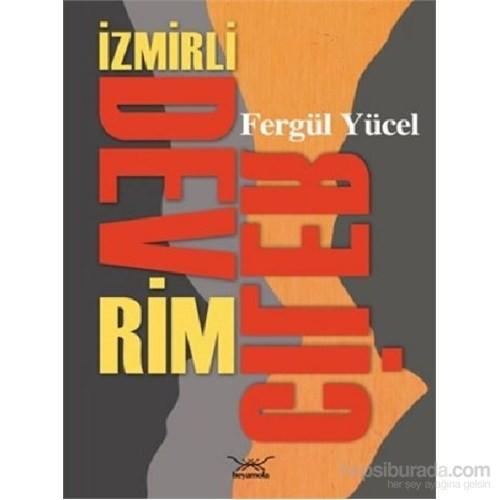 İzmirli Devrimciler 1961-1971