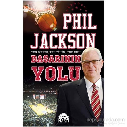 Başarının Yolu - Phil Jackson