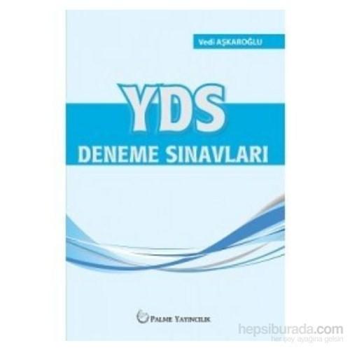 Palme YDS Deneme Sınavları