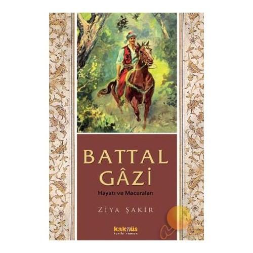 BATTAL GAZİ