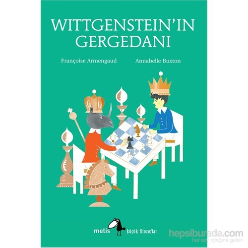 Wittgenstein'ın Gergedanı