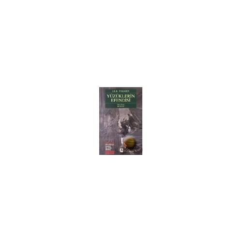 Yüzüklerin Efendisi İki Kule - J. R. R. Tolkien