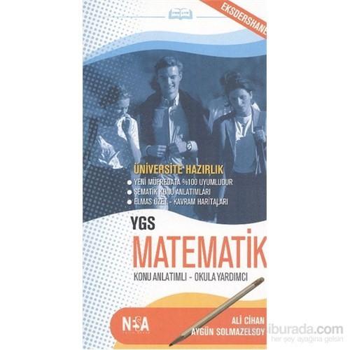 Nesa YGS Matematik (Cep boy)