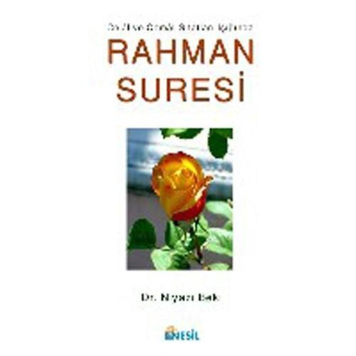 Rahman Suresi
