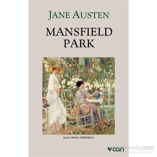 Mansfield Parkı - Jane Austen