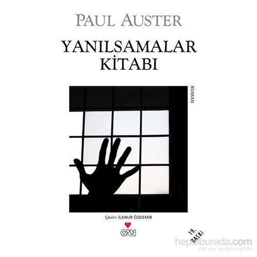 Yanılsamalar Kitabı (Ciltsiz) - Paul Auster