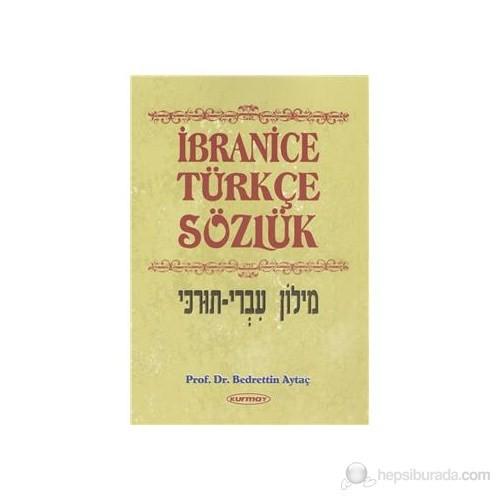 İbranice - Türkçe Sözlük - Bedrettin Aytaç