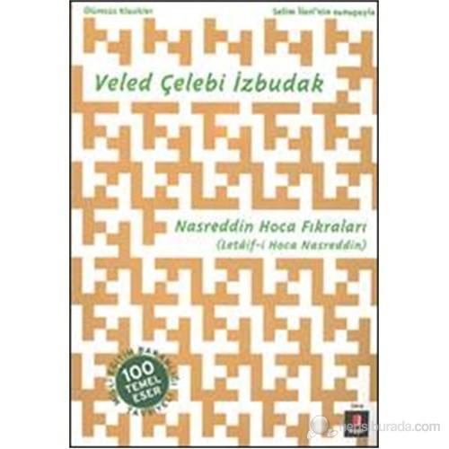 Nasreddin Hoca Fıkraları (Letâif-i Hoca Nasreddin)