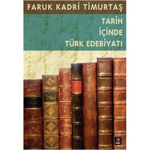 Tarih İçinde Türk Edebiyatı