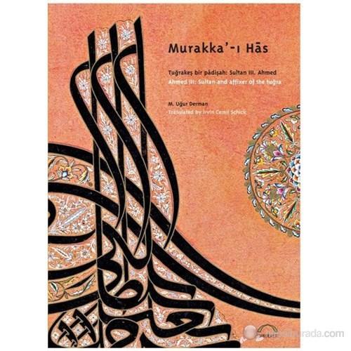 Murakka'-ı Hâs