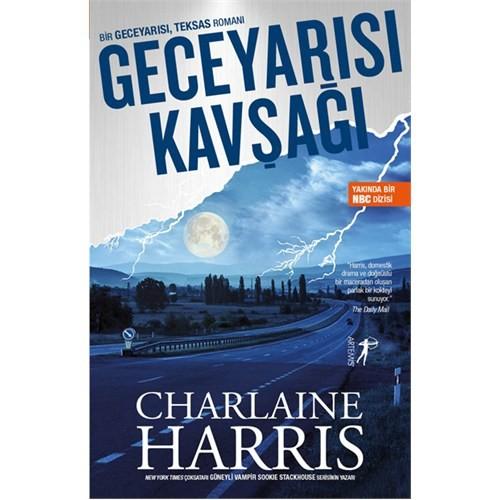 Geceyarısı Kavşağı - Charlaine Harris