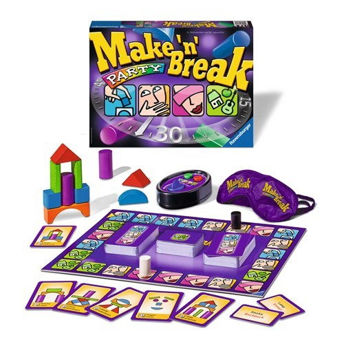 Make'n Break Party