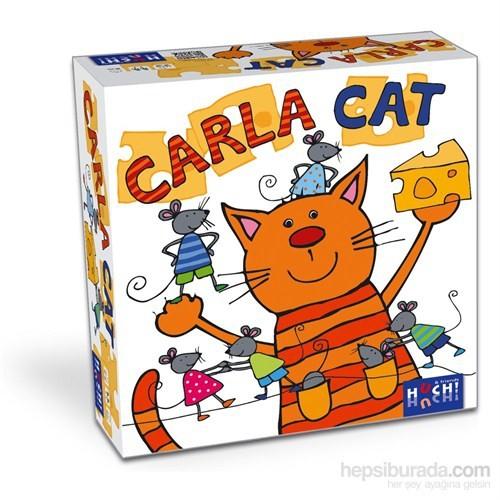 Kedi ve Fareler (Carla Cat)