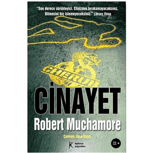 Cherub 4 - Cinayet