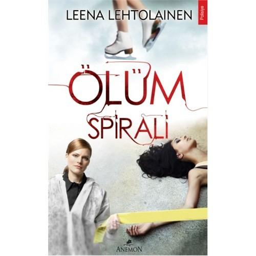 Ölüm Spirali-Leena Lehtolainen