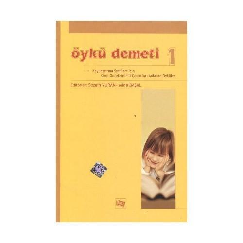 Öykü Demeti 1