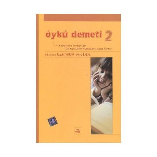 Öykü Demeti 2