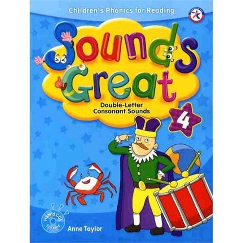 Sounds Great 4 +2 Hybride CDs
