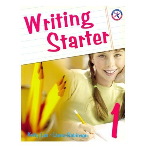 Writing Starter 1