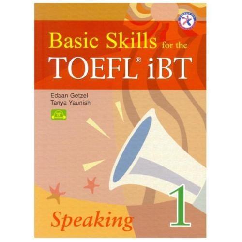 Basic Skills For The Toefl Ibt Speaking 1 + Cd
