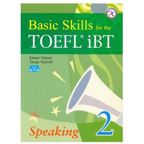 Basic Skills For The Toefl Ibt Speaking 2 + Cd