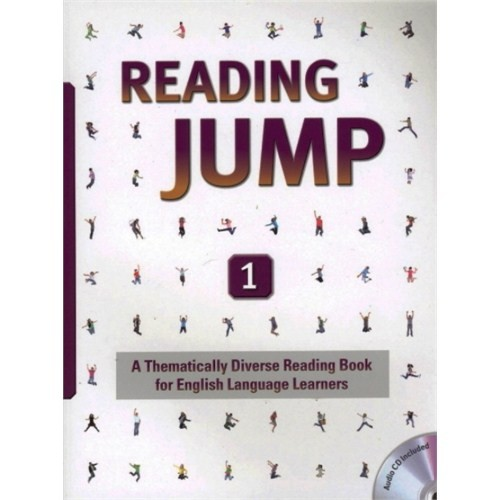 Reading Jump 1 with Workbook +CD
