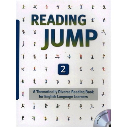 Reading Jump 2 with Workbook +CD