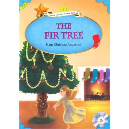 The Fir Tree +MP3 CD (YLCR-Level 2)