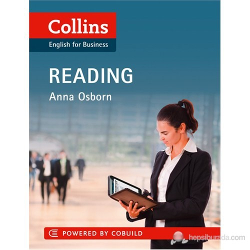 Collins English for Business: Reading - Anna Osborn