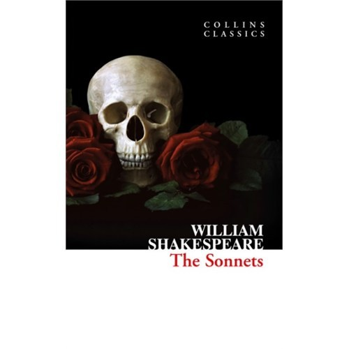 The Sonnets (Collins Classics)
