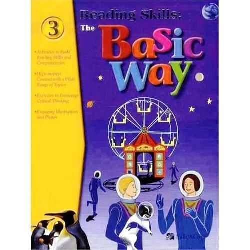 The Basic Way 3 +CD
