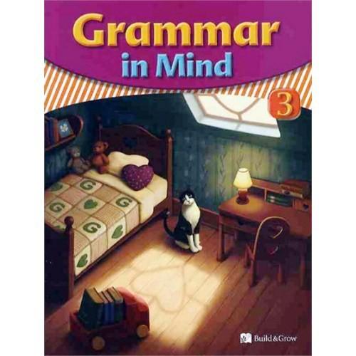Grammar in Mind 3 with Workbook