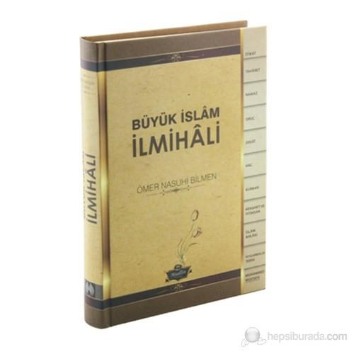 Büyük İslam İlmihali - Şamua Kağıt Fihristli