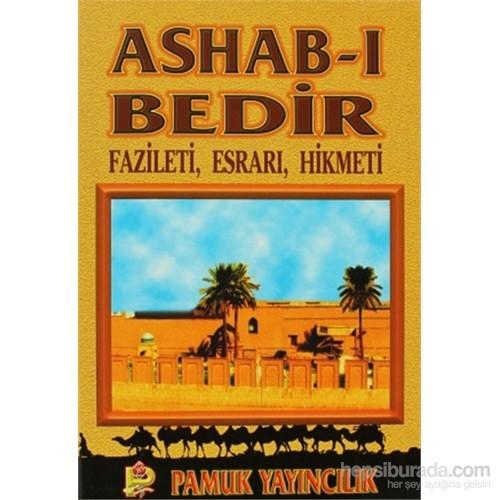 Ashab-I Bedir (Dua-013/P8)