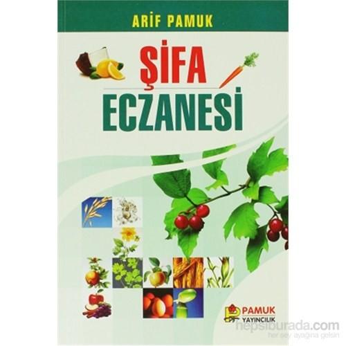 Şifa Eczanesi (Bitki-010/P18)-Null