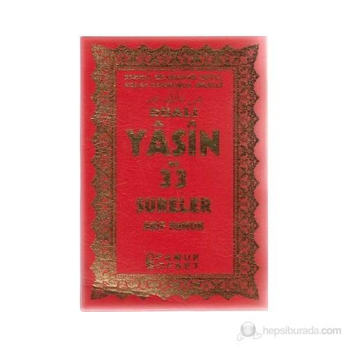 Dualı Yasin Ve 33 Sureler (Yas-127)