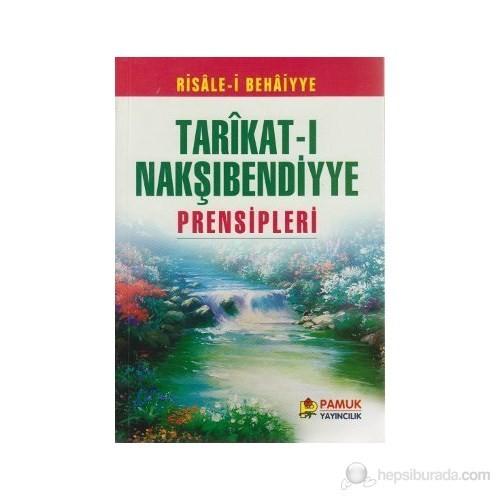 Tarıkat-I Nakşıbendiyye Prensipleri (Tasavvuf-006/P17)-Ali Kadri