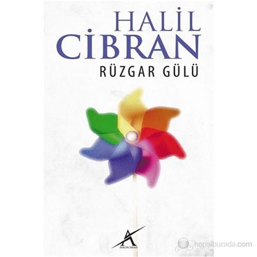 Rüzgar Gülü (Cep Boy) - Halil Cibran