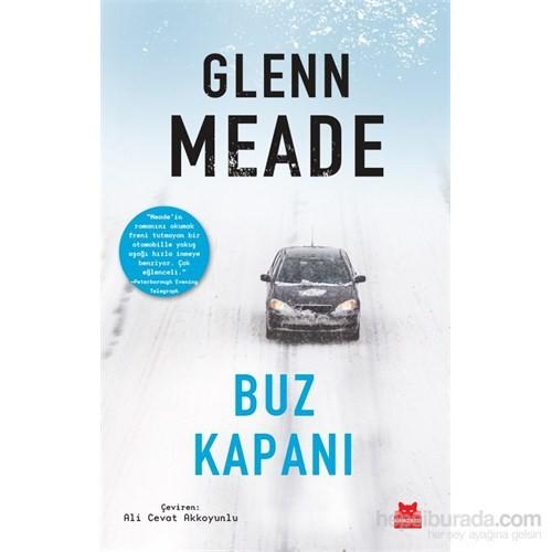 Buz Kapanı - Glenn Meade