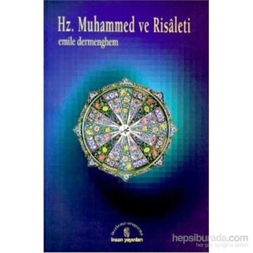 Hz. Muhammed Ve Risaleti-Emile Dermenghem