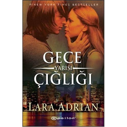 Gece Yarısı Çığlığı-Lara Adrian