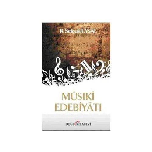 Musiki Edebiyatı