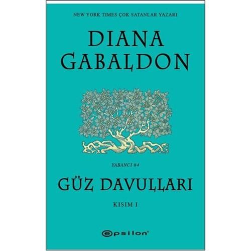 Güz Davulları Kısım I - Diana Gabaldon
