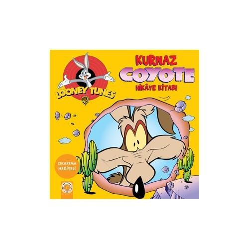 Kurnaz Coyote