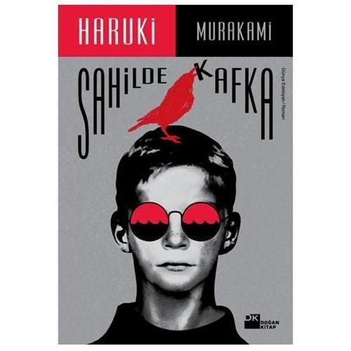 Sahilde Kafka - Haruki Murakami