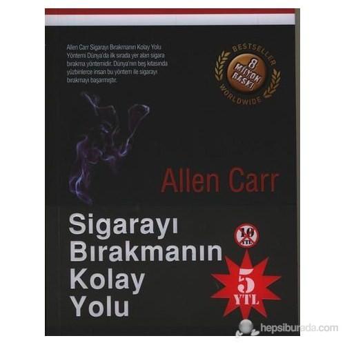 Sigarayı Bırakmanın Kolay Yolu - Allen Carr
