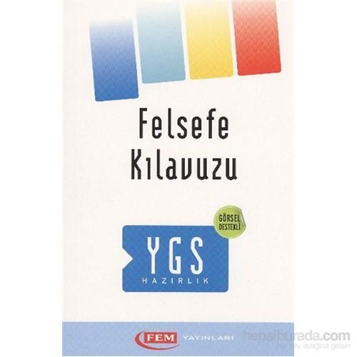 Fem YGS Felsefe Kılavuzu