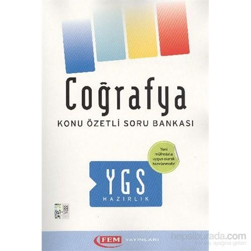 Fem YGS Coğrafya Konu Özetli Soru Bankası