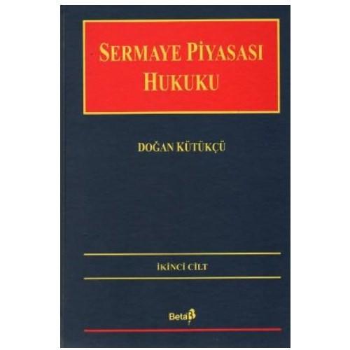 Sermaye Piyasası Hukuku II.Cilt